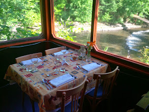 Photo: La table preferrée
