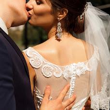 Wedding photographer Olga Potockaya (OlgaPotockaya). Photo of 08.10.2017