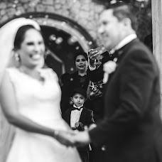 Wedding photographer Angel Velázquez (AngelVA). Photo of 03.02.2018