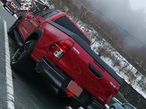 ハイラックス 4WD ピックアップ  ハイラックスGUN125のカスタム事例画像 ゆうちゃんさんの2020年04月01日11:09の投稿