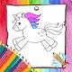 تعلم الرسم والتلوين Download for PC Windows 10/8/7