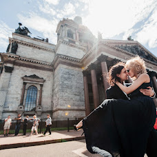 Wedding photographer Aleksandr Korobov (Tomirlan). Photo of 09.03.2018