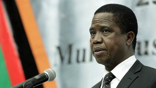 Zambia falling into dictatorship