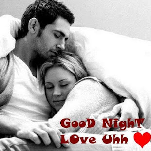 Romantic Hug Good Night Images - HD Greetings Images