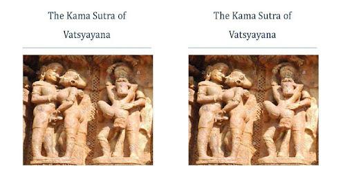Kamasutra Book In Hindi App