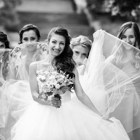 Wedding photographer Trambabov Todor (todo). Photo of 05.10.2016