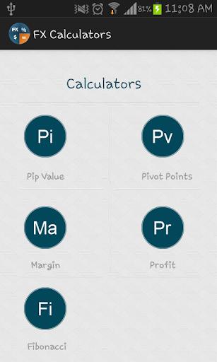 Forex-Calculator