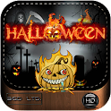 Halloween City Run icon