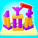 Lets build a tower icon