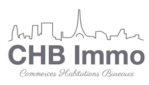 Logo de COMMERCES HABITATIONS BUREAUX IMMOBI