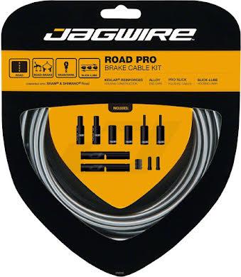 Jagwire Pro Polished Brake Cable Kit Road SRAM/Shimano alternate image 2