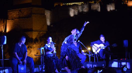 El festival flamenco suma apoyos: la Junta respaldará la cita por primera vez