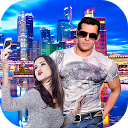 Selfie With Salman Khan : Celebrity Photo Editor APK