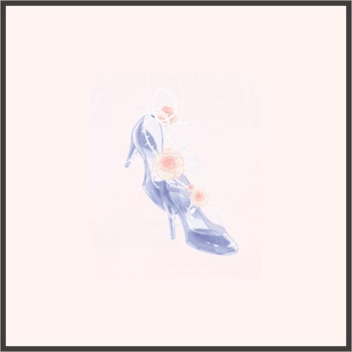 39c8ab85c367e ミラクルニキ 氷の薔薇<シューズ>の入手方法・素材