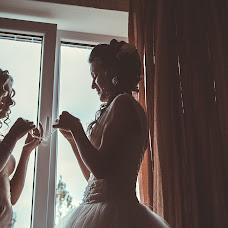Wedding photographer Anna Kolesova (kolibrianna). Photo of 19.11.2013
