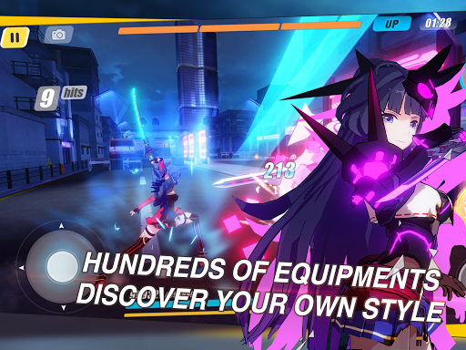 Honkai Impact 3 1.8.0 screenshots 16
