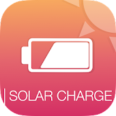 Solar Battery Charger Broma