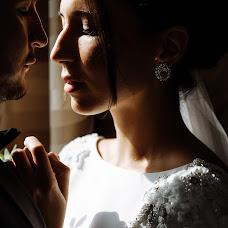 Fotografo di matrimoni Dasha Tebenikhina (tebenik). Foto del 22.11.2018