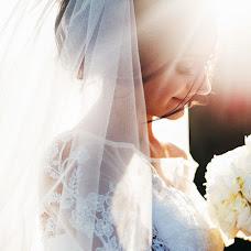 Wedding photographer Viktoriya Dovbush (VICHKA). Photo of 25.08.2016