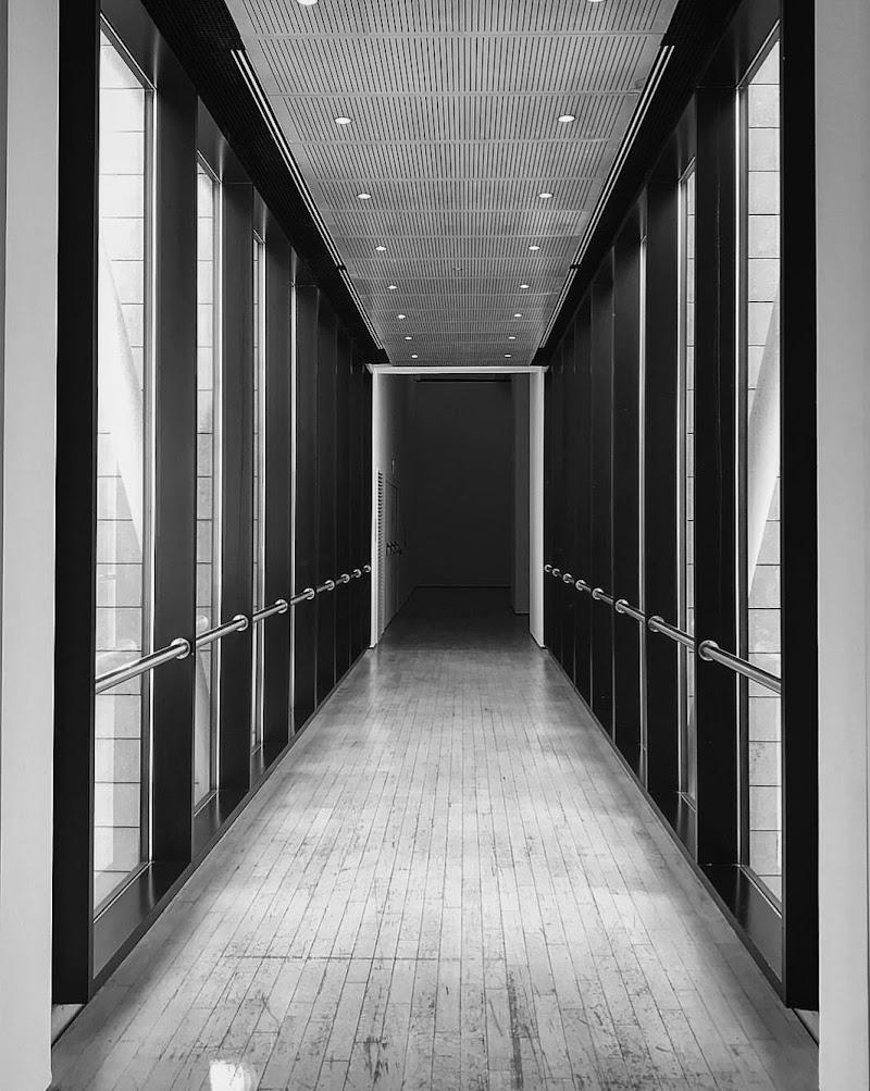 Quel corridoio  di Sharon21