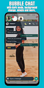 Download WAPunch – Status Saver, Pause it, Direct Chat App For Android 3