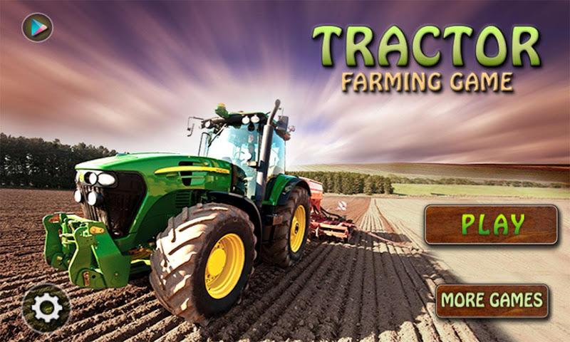 Скриншот Сельхозтехника Simulator США
