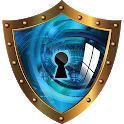 🛡️ Mighty Shield Free - VPN Proxy Secure Network icon
