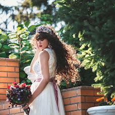 Wedding photographer Kristina Grechikhina (kristiphoto32). Photo of 17.10.2017
