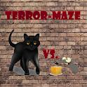 """Terror-Maze """"Cat vs Mouse"""" icon"""