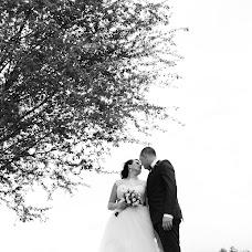 Wedding photographer Vika Mekhovich (mehovich). Photo of 02.09.2016