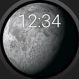 Moon Phase Pro- screenshot