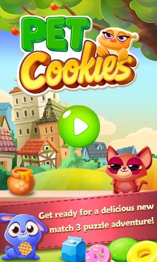 Pet Cookies