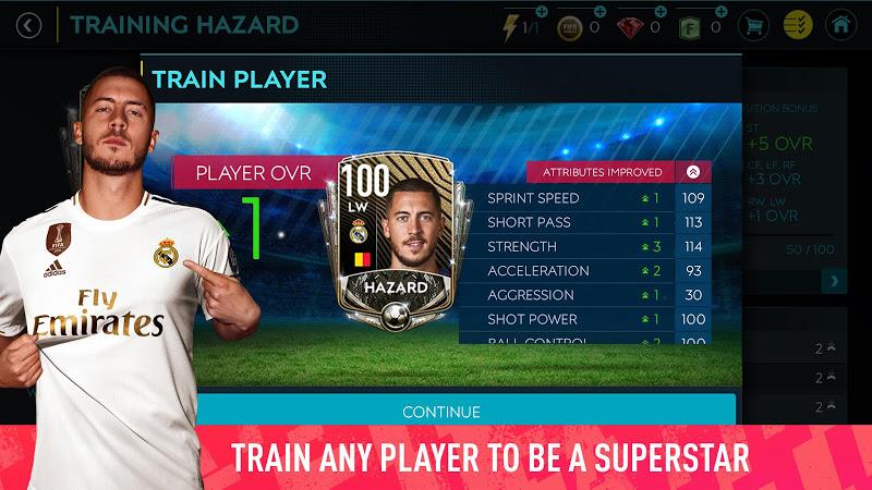FIFA Soccer Screenshot 9