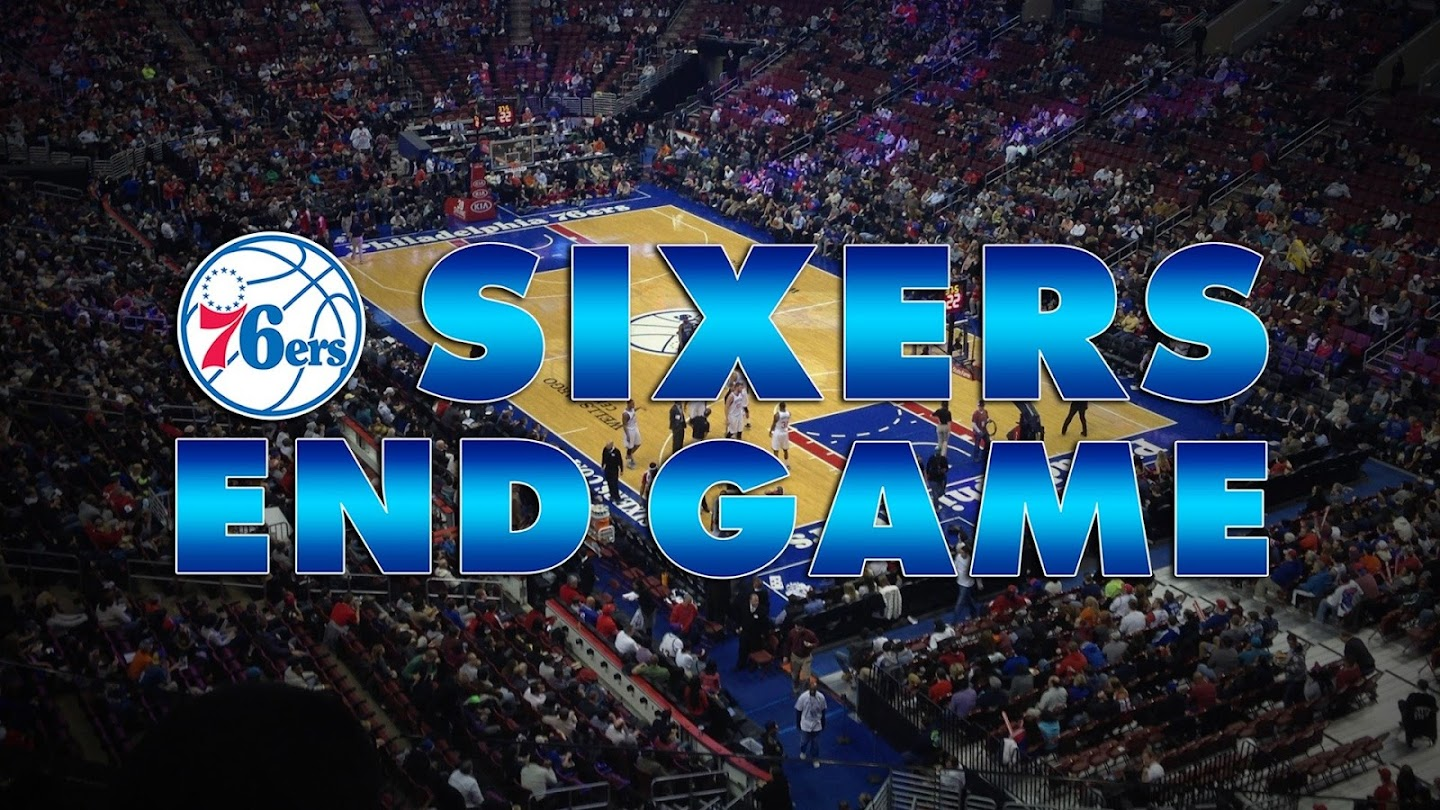 Watch Sixers End Game live