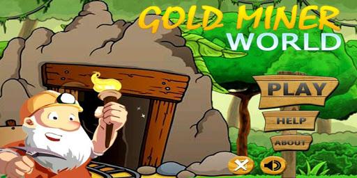Gold Miner Forest