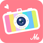 BeautyPlus Me – Perfect Camera icon