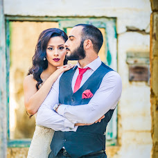 Vestuvių fotografas Constantinos Larkos (fotolarko). Nuotrauka 22.03.2019