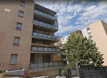 Appartement 2 pièces 39,75 m2