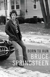 Born To Run - Bruce Springsteen: 9781501141515
