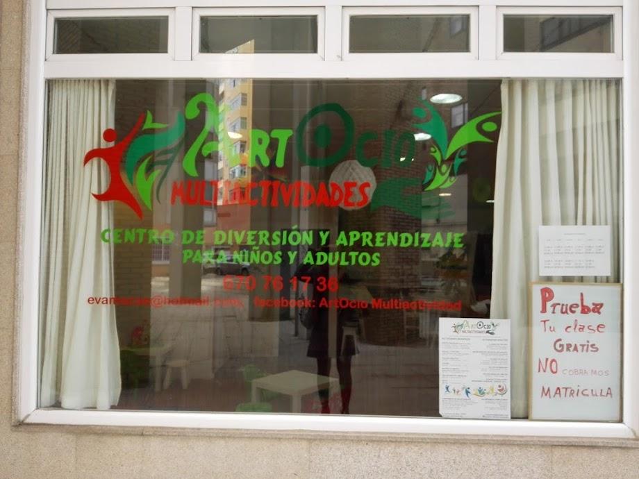 Foto ArtOcio MultiActividad 1