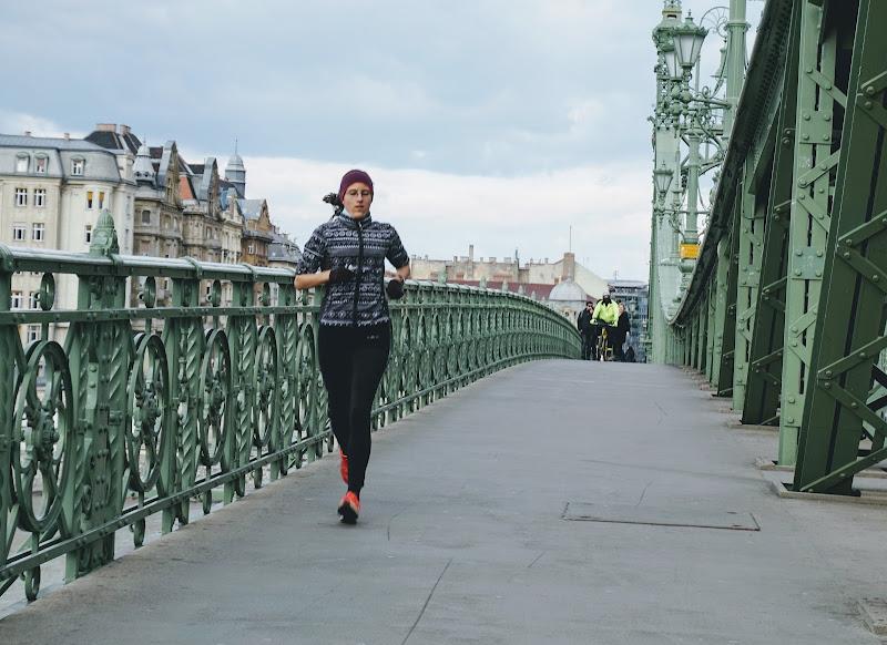 Jogging in Budapest di matroxx350