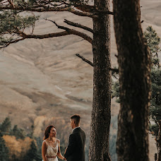 Wedding photographer Alesya Belova (artLesya). Photo of 19.10.2018