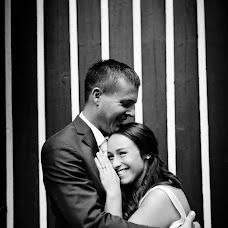 Wedding photographer Jan Dikovský (JanDikovsky). Photo of 13.09.2017