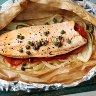 Bake-in-a-Bag Fish Recipe