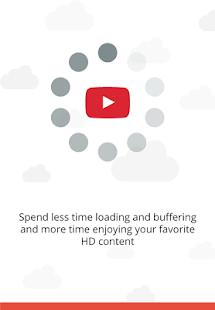 Speedify - Faster Internet Screenshot 3