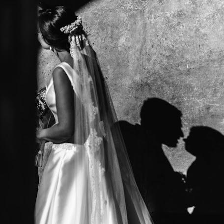 Wedding photographer Agustin Regidor (agustinregidor). Photo of 13.12.2017