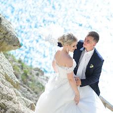 Wedding photographer Aleksandr Shtin (Renuart). Photo of 08.09.2018