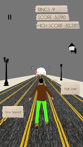 Inline Rollerblade Skate Pro  screenshots EasyGameCheats.pro 4