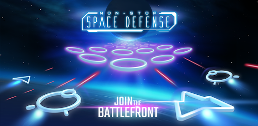 Be the Hero of the Galaxy and stop the Alien invasion to defend Earth.