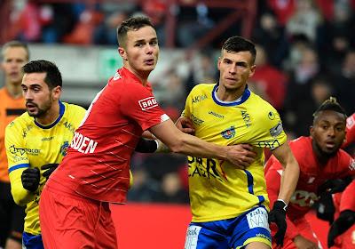 """Un match """"spécial"""" pour Zinho Vanheusden et important pour le Standard"""